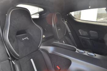 Aston Martin Rapide S Rapide AMR image 19 thumbnail