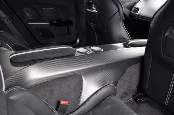 Aston Martin Rapide S Rapide AMR image 20 thumbnail