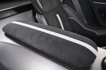 Aston Martin Rapide S Rapide AMR image 21 thumbnail