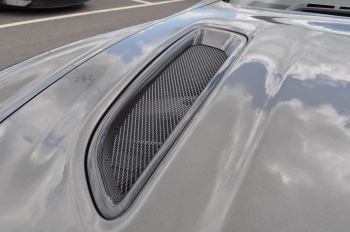 Aston Martin Rapide S Rapide AMR image 22 thumbnail