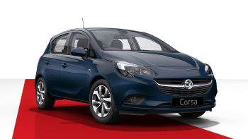 Vauxhall Corsa 1.4 Griffin 3dr - Vauxhall Care Included - PCP thumbnail image