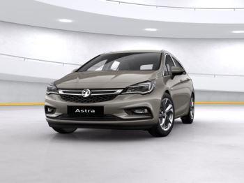 Vauxhall Astra Sports Tourer DESIGN 1.6CDTi 110PS