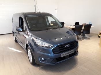 Ford Transit Connect 240 L2 Limited Euro 6 1.5 Diesel 5 door (2019)