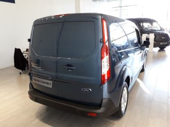 Ford Transit Connect 240 L2 Limited Euro 6 image 9 thumbnail