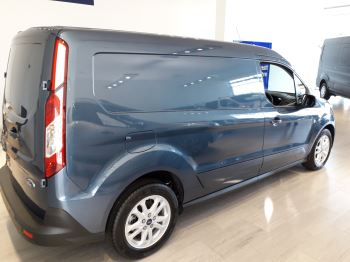 Ford Transit Connect 240 L2 Limited Euro 6 image 10 thumbnail