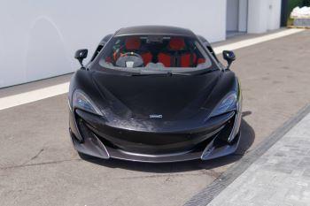McLaren 600LT Coupe  image 2 thumbnail