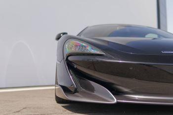 McLaren 600LT Coupe  image 8 thumbnail
