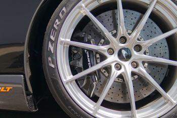 McLaren 600LT Coupe  image 6 thumbnail
