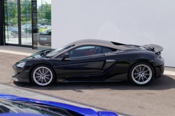 McLaren 600LT Coupe  image 12 thumbnail