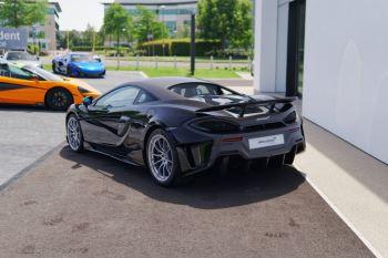 McLaren 600LT Coupe  image 9 thumbnail