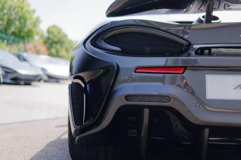 McLaren 600LT Coupe  image 21 thumbnail