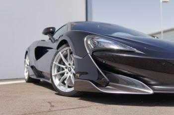 McLaren 600LT Coupe  image 16 thumbnail