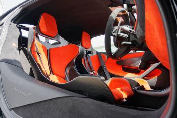 McLaren 600LT Coupe  image 26 thumbnail