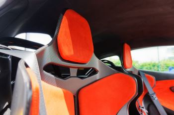 McLaren 600LT Coupe  image 28 thumbnail