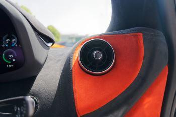 McLaren 600LT Coupe  image 33 thumbnail