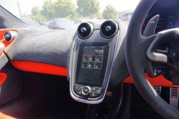 McLaren 600LT Coupe  image 39 thumbnail