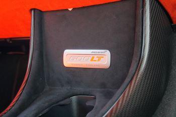 McLaren 600LT Coupe  image 40 thumbnail