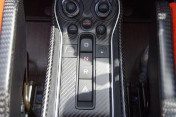 McLaren 600LT Coupe  image 43 thumbnail
