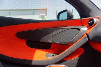 McLaren 600LT Coupe  image 45 thumbnail