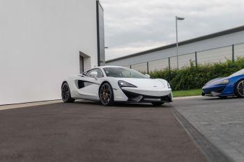 McLaren 570S Coupe V8 2dr SSG Auto Coupe image 6 thumbnail