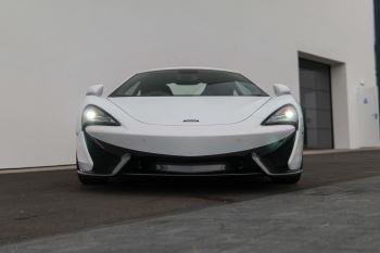 McLaren 570S Coupe V8 2dr SSG Auto Coupe image 7 thumbnail