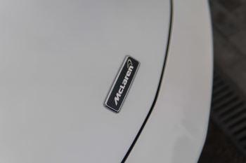 McLaren 570S Coupe V8 2dr SSG Auto Coupe image 17 thumbnail