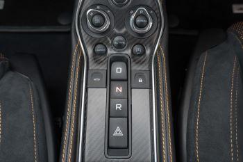 McLaren 570S Coupe V8 2dr SSG Auto Coupe image 29 thumbnail