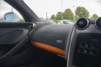 McLaren 570S Coupe V8 2dr SSG Auto Coupe image 31 thumbnail