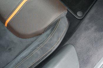 McLaren 570S Coupe V8 2dr SSG Auto Coupe image 33 thumbnail