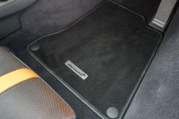 McLaren 570S Coupe V8 2dr SSG Auto Coupe image 34 thumbnail