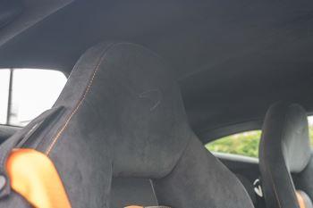McLaren 570S Coupe V8 2dr SSG Auto Coupe image 35 thumbnail