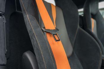 McLaren 570S Coupe V8 2dr SSG Auto Coupe image 36 thumbnail