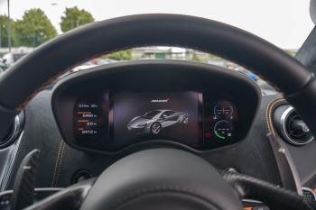 McLaren 570S Coupe V8 2dr SSG Auto Coupe image 38 thumbnail
