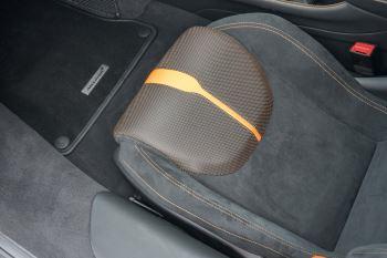McLaren 570S Coupe V8 2dr SSG Auto Coupe image 44 thumbnail