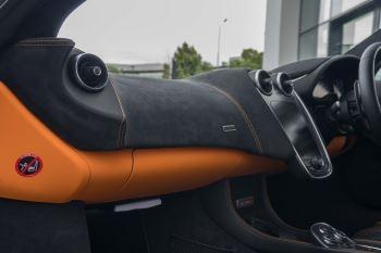 McLaren 570S Coupe V8 2dr SSG Auto Coupe image 46 thumbnail
