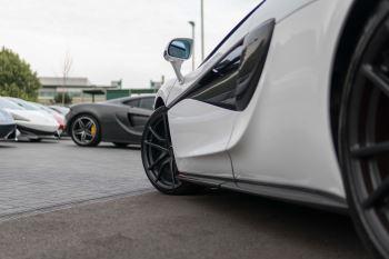 McLaren 570S Coupe V8 2dr SSG Auto Coupe image 53 thumbnail