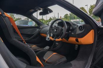 McLaren 570S Coupe V8 2dr SSG Auto Coupe image 54 thumbnail