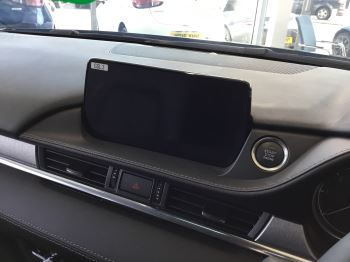Mazda 6 2.2d [184] Sport Nav+ 5dr WITH MAZDA SAFETY PACK image 21 thumbnail