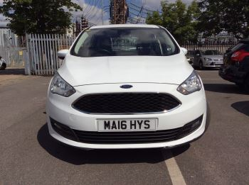Ford Grand C-MAX 1.5 TDCi Zetec 5dr Powershift Diesel Automatic Estate (2016)