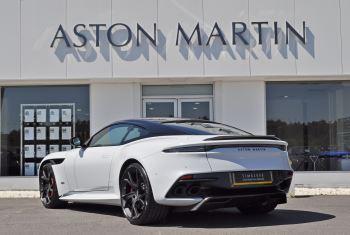 Aston Martin DBS V12 Superleggera 2dr Touchtronic image 7 thumbnail