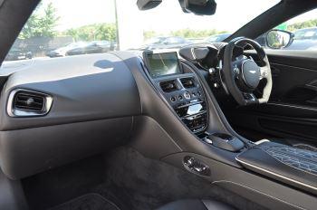 Aston Martin DBS V12 Superleggera 2dr Touchtronic image 34 thumbnail