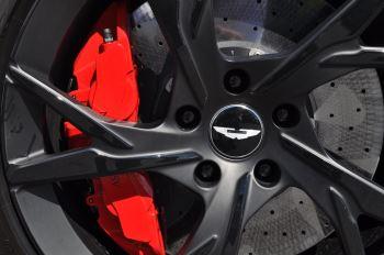 Aston Martin DBS V12 Superleggera 2dr Touchtronic image 43 thumbnail