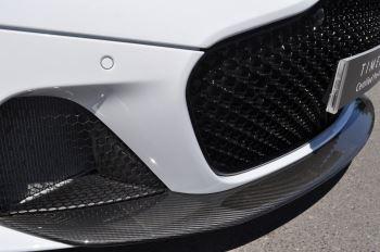 Aston Martin DBS V12 Superleggera 2dr Touchtronic image 47 thumbnail
