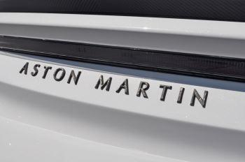 Aston Martin DBS V12 Superleggera 2dr Touchtronic image 49 thumbnail