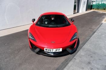 McLaren 570S Coupe Coupe  image 2 thumbnail