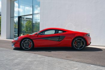McLaren 570S Coupe Coupe  image 6 thumbnail