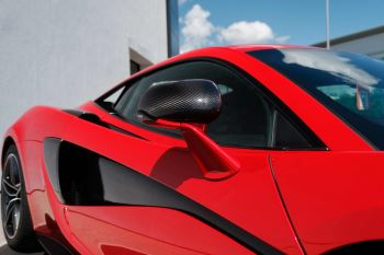 McLaren 570S Coupe Coupe  image 10 thumbnail