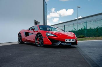 McLaren 570S Coupe Coupe  image 20 thumbnail