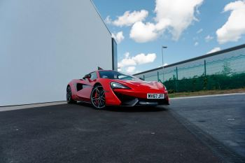 McLaren 570S Coupe Coupe  image 22 thumbnail