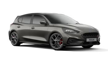 Ford All-New Focus ST 2.3 EcoBoost 280PS